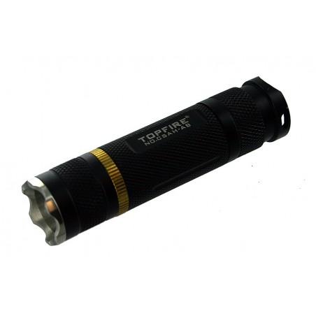 Flashlight lampe ARCEE SE Ariane flashlight TOPFIRE