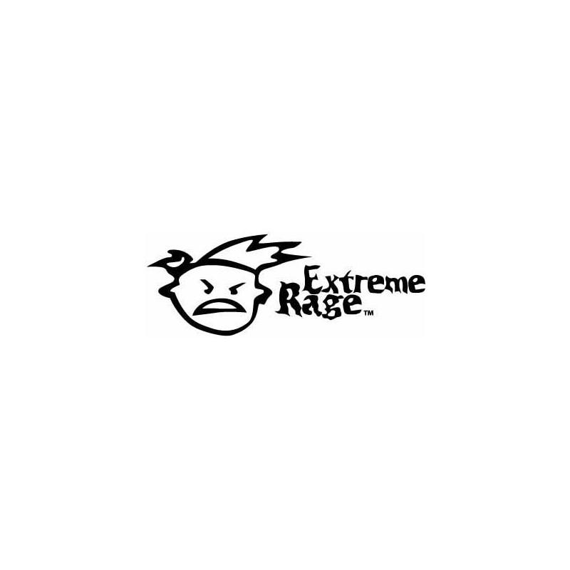 Extreme Rage Full Fingerless L