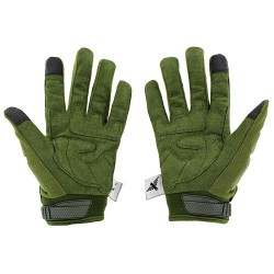 Gloves Supreme Black Eagle Series L Green