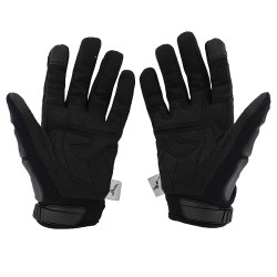 Gloves Supreme Black Eagle Series M Black