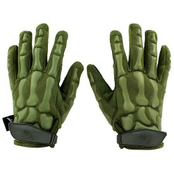 Gloves Supreme Black Eagle Series S Green