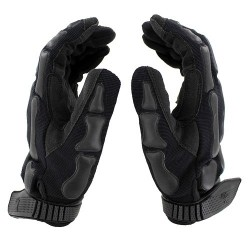 Gloves Supreme Black Eagle Series XL Black