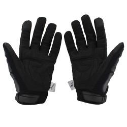 Gloves Supreme Black Eagle Series XL Black