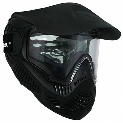 Masque Thermal black Annex MI-7
