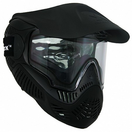 Masque Thermal black Annex MI-7