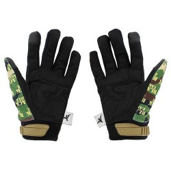 Gloves Commando Black Eagle Series M