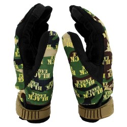 Gloves Commando Black Eagle Series S