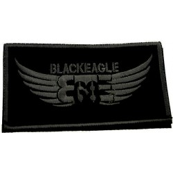 Patch Black Eagle BE68