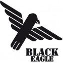Plastron pour enfant Black Eagle Red