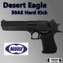 Tokyo Marui Desert Eagle.50AE Hard Kick