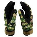 Gloves Commando Black Eagle Series XL