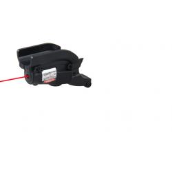 Laser sight for M92 Pistol