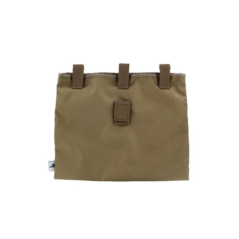 GFC UNIVERSAL POUCH FOR 3 MAGAZINES BLACK EAGLE Tan