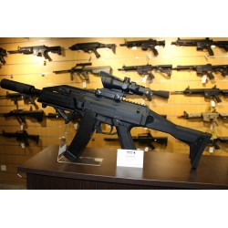 Scorpion Evo3 A1 ASG Custo