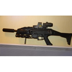 Scorpion Evo3 A1 ASG Custo 2- VENDU