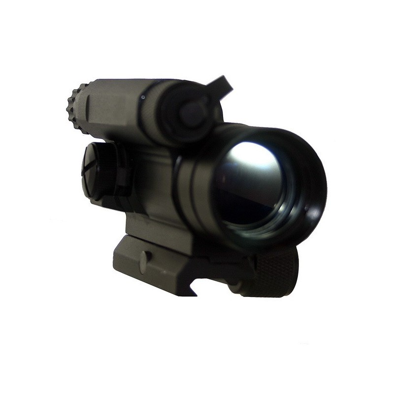 M4S red dot sight