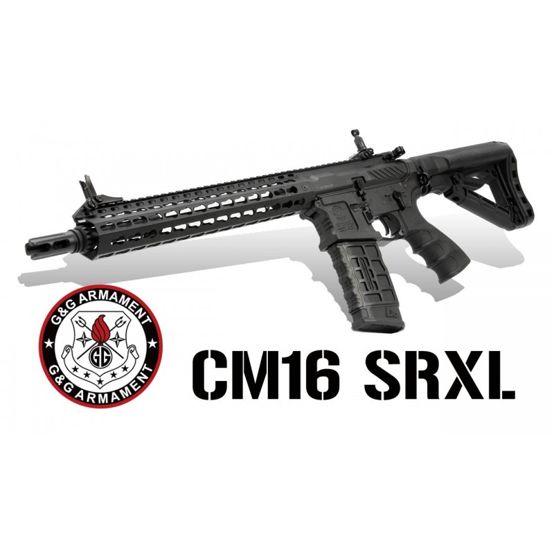G G CM16 SRXL MOSFET