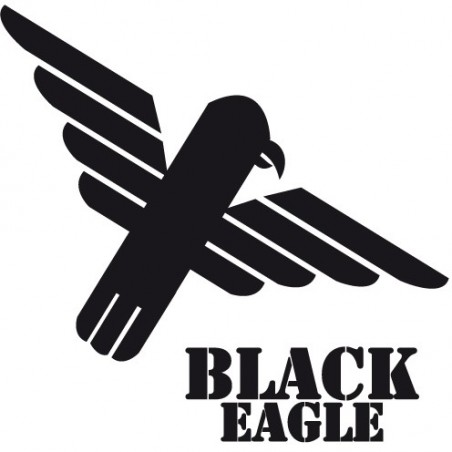 600Meter Rear foldable sight [Black Eagle Corporation]