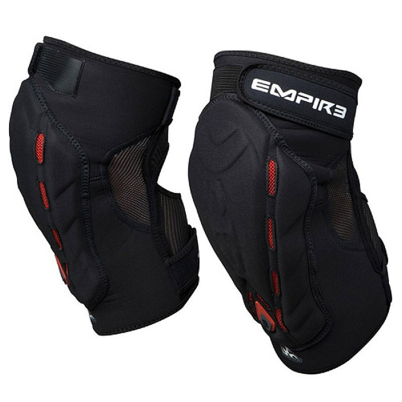 Empire Grind Knee Pads ZE taille S
