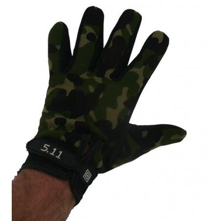 5.11 glove full finger L