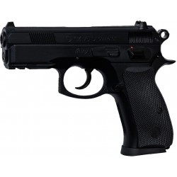 Réplique airsoft de poing ressort CZ 75D Compact 0,20gr ASG 15698