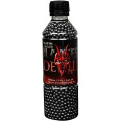 Palline, Blaster Devil, 0,40 g, bottiglia da 3000 pezzi