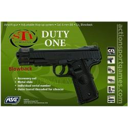 STI Duty One ASG