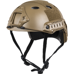 Helmet - V Tactical Airsoft ATH Tactical-Earth