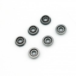 MEDUSA  6mm Steel Ball Bearing Bushing