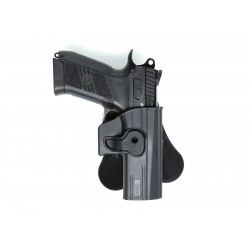 Holster, CZ P-07 and CZ P-09, Polymer,