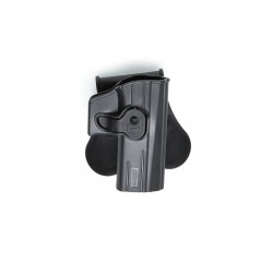 Holster, CZ P-07 and CZ P-09, Polymer
