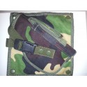 Holster Vert de Veste Black Eagle Corporation