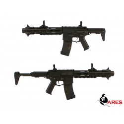 ARES Amoeba AM-013 - Black