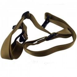 MS3 sling Tan