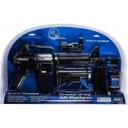 Armalite M15 A1 Carbine