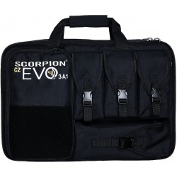 Housse Scorpion Evo3 A1 ASG