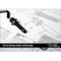 Steel Spring Guide w/Bearing, Scorpion EVO 3 - A1