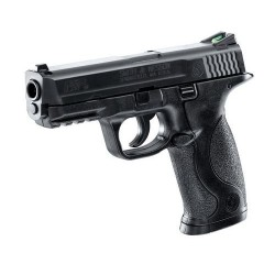 SMITH&WESSON M&P Co2 6mm culasse metal 15BB's