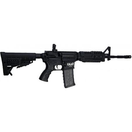 Réplique d'épaule, AEG, SL, CAA M4 Carbine, noire