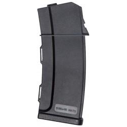 Magazine,AEG, CZ BREN 805 A1/A2, 550 rounds, black