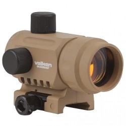 Optics - V Tactical Mini Red Dot Sight RDA20-Tan