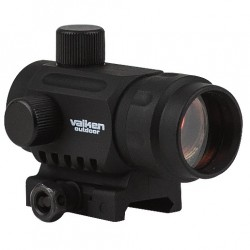 Optics - V Tactical Mini Red Dot Sight RDA20 black