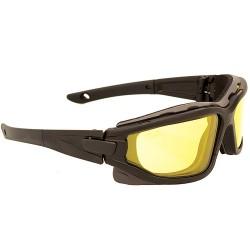 Goggles - V-TAC Zulu-Yellow