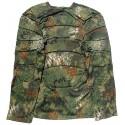 Airsoft Paintball Padded Shirt Mandrake Black Eagle Corporation