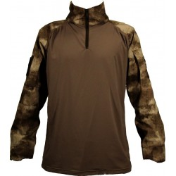 Combat -Shirt A-TACS AU Camo SWISS ARMS Tactical Series Taille XL