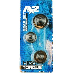 SWISS ARMS High Torque Kit d'Engrenages