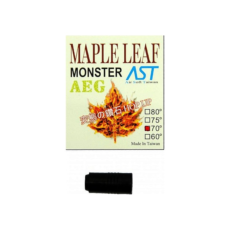MAPLE LEAF Monster AEG 70 Degree Joint Hop Up