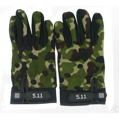 5.11 glove full finger M