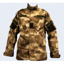 Veste A-TACS AU Camo SWISS ARMS Tactical Series Taille XL