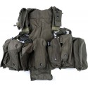 Harnais SWISS ARMS Tactique OD Green